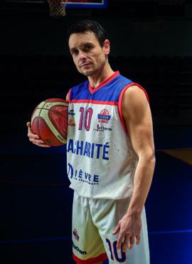 Loïc Salaneuve